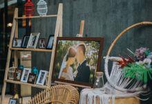 Willy & Alvi by Royal Tulip Gunung Geulis Resort & Golf