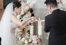 Holy Matrimony Of Julian & Pricillia by Eugene & Friends