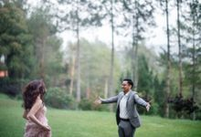Andrew & Friska Couple Session by Sincera Story
