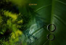 The Wedding Of Novia & Geo by AW Media