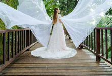 NEW WEDDING COLLECTION OF ODDY PRANATHA by ODDY PRANATHA