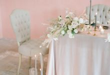 Donny & Henny by Sweetbella Florist & Decoration