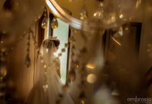 The Wedding of Luoyong and Yosephine by Ambrosio Fotografia