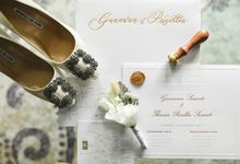 Age Was Just A Number - The Wedding of Gunawan and Prisillia by Paulus by Axioo