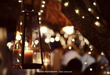 Yen Lee & Ralph Sun by Bali Wedding Paradise