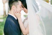 Tri & Stephanie by Twogather Wedding Planner