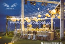 FLorist  in Bali by Bali Wedding Decoration