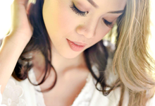 Bride: Claire by Ayen Carmona Make Up Artist