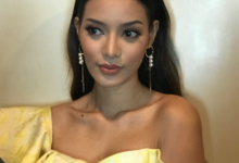 Bb. Supranational 2018 by Ayen Carmona Make Up Artist