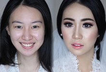 Before & After by Aylie Make Up