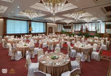 Wedding in Ayodya Resort Bali by Bali WD Production