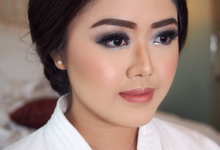Michell Devina by ayrin makeup