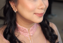 Mrs. Agatha - Morning Look by ayrin makeup