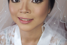 Yuni - Morning Look by ayrin makeup