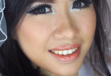 Cindy - Morning Look by ayrin makeup