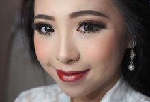 Delicia's Night Look by ayrin makeup
