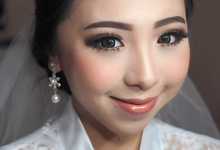 Delicia's Morning Look by ayrin makeup
