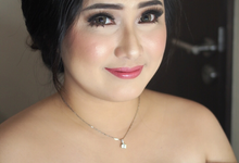 Melysa by ayrin makeup