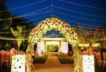 Wedding Of Indra & Mizuki by Dona Wedding Decoration & Planner