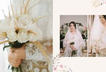 AYU & FIRDAUS by Vine Pictures