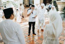 Akad Nikah Ayu & Bintang by WYMM Organizer