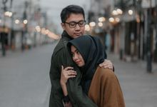 Casual Morning with Ayu & Danny by Cariosan Photography