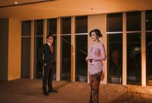 Engagement Ayu & Ivan by Paraviver Photography