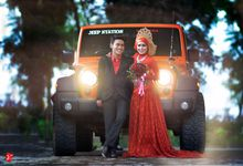 Mutia's Wedding by AYURA PHOTODUCTION