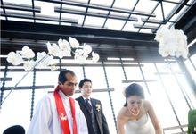 Fauszen & Lilian by Bali Wedding Production