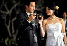 Fauszen & Lilian by Bali Wedding Production