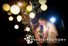Michelle & Raimondo by Bali Wedding Production
