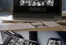 Ayudia & Ditto by Love Invitation