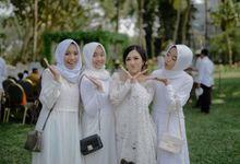 Wedding Ayu dan Kuncoro by Avinci wedding planner
