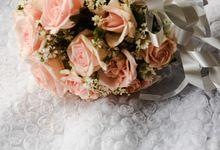 The Wedding Of Isma - Andi by Posko Studio 86