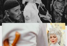 From Azni & Budi's wedding session. by iccapture photography