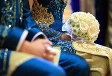 Faradilla & Yasin Wedding by Farisa Wedding Organizer
