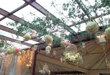 Events And Weddings by Bythian Florist