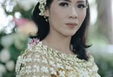 NISSA - SIRAMAN by Promessa Weddings