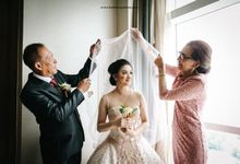 Ardi Monic Wedding by Buttercup Decoration