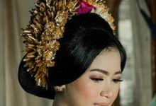 balinese wedding by Guzel Bali Project