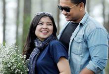 Prewedding Indri & Deden by Mahadri Photography