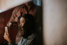 Endah & Eka by Lights Journal