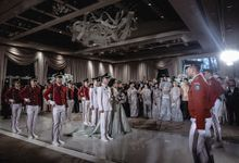 Donie & Paskhalia Wedding by Little Collins Photo