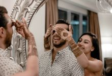 Chiragh & Prasantha Wedding by Little Collins Photo