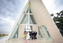 MARTIN & VENEZIA WEDDING by Out & Outer Photography