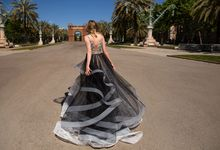 Luna Bianca Evening Gown Collection 1 by Luna Bianca Bridal Boutique