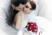 Thank's to Heri & Bella by Laura MUA & Bridal
