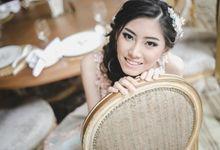 Sweet 17th Angel by Gorgeous Bridal Jakarta