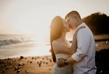 Andri & Anas Pre-wedding by VOYAGE PICTURES