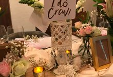 Ms Engelin Bridal Shower by Cassia Decoration